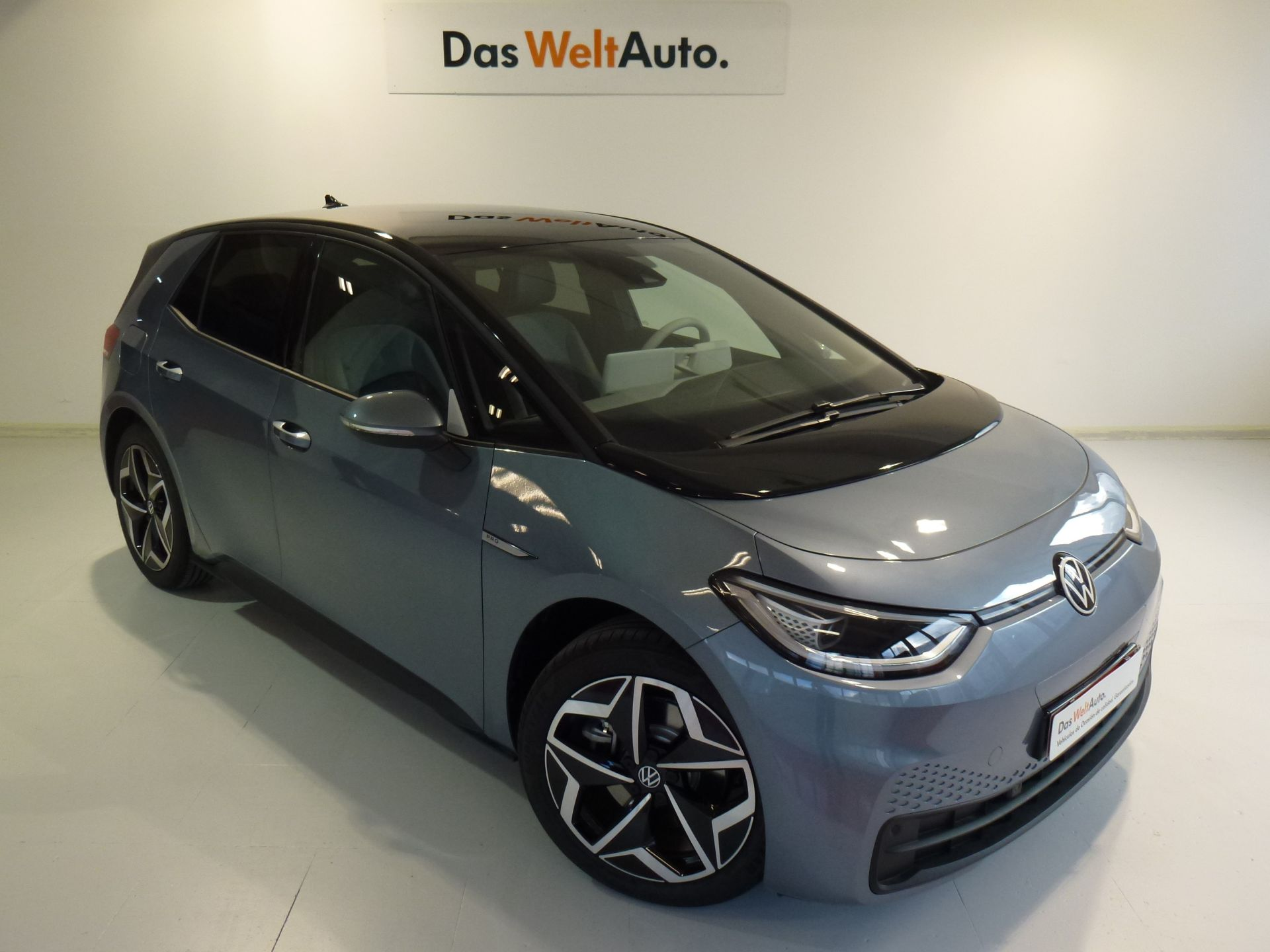 Volkswagen ID.3 Business 150kW (205CV) Automático 1 vel.