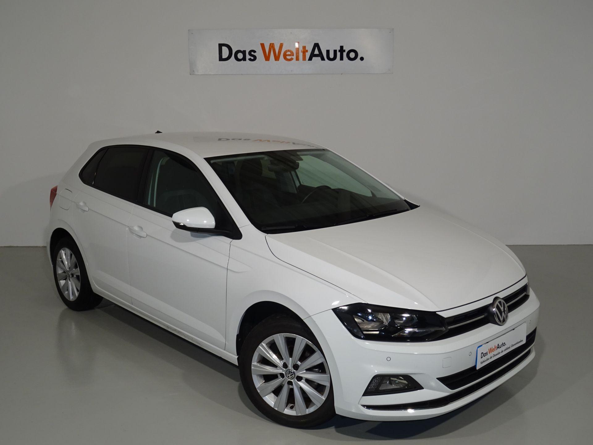 Volkswagen Polo Sport 1.0 TSI 70kW (95CV)