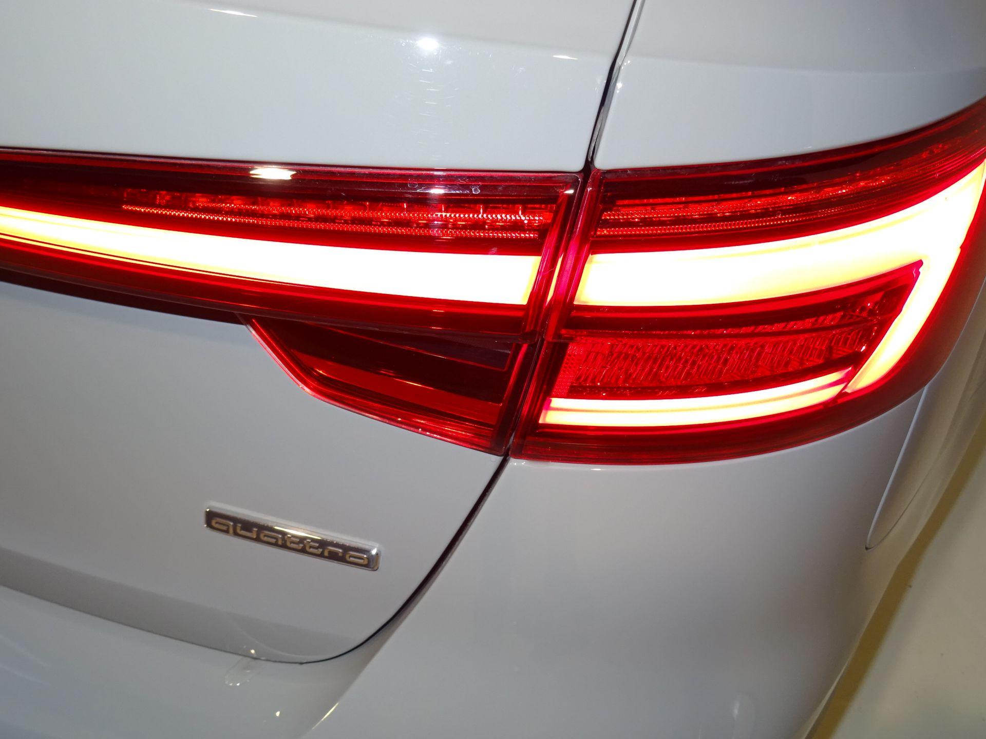 Audi A4 Avant S line 40 TDI 140kW quattro S tron