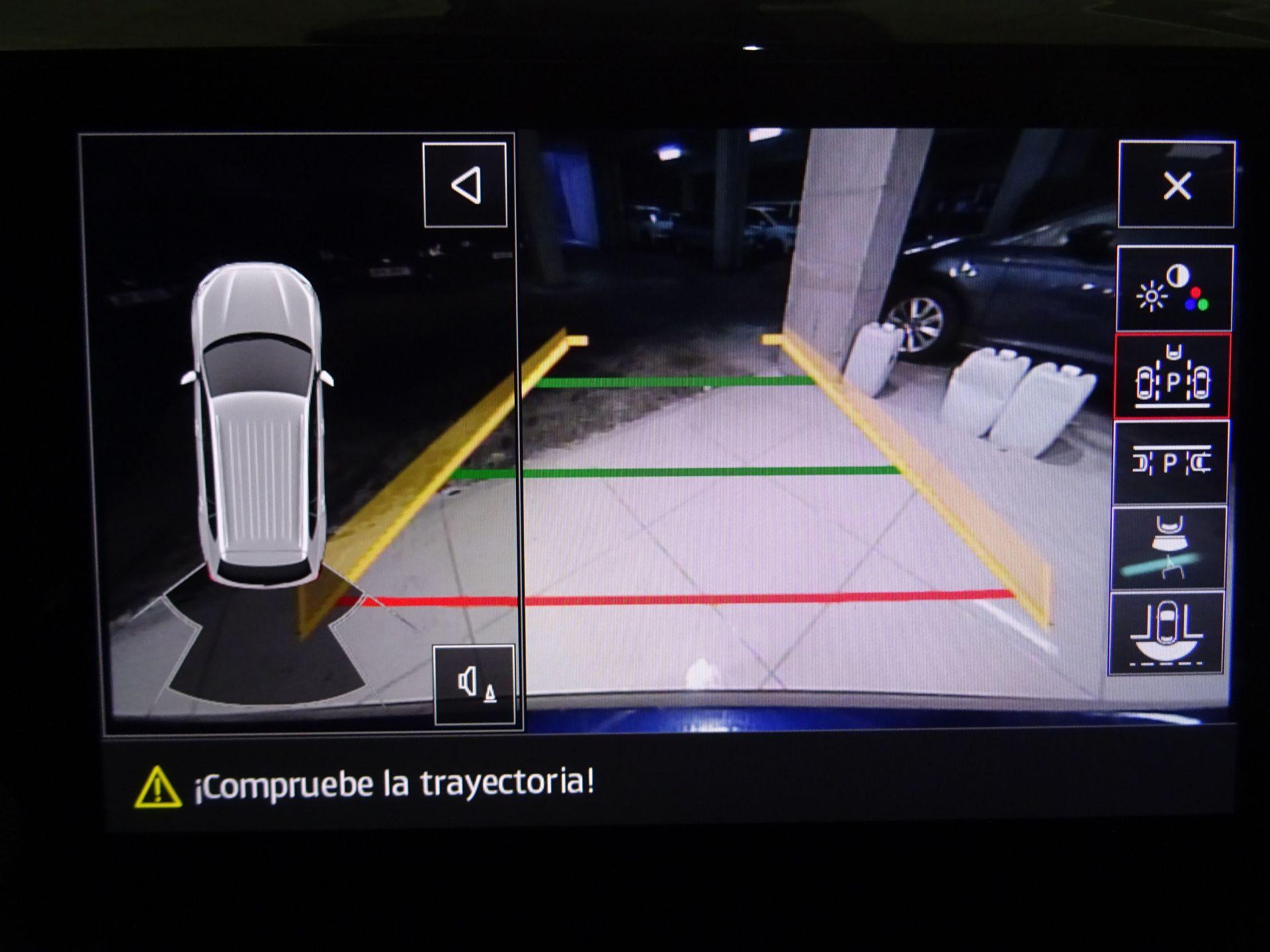 SEAT Tarraco 2.0 TDI 110kW (150CV) S&S Style Plus