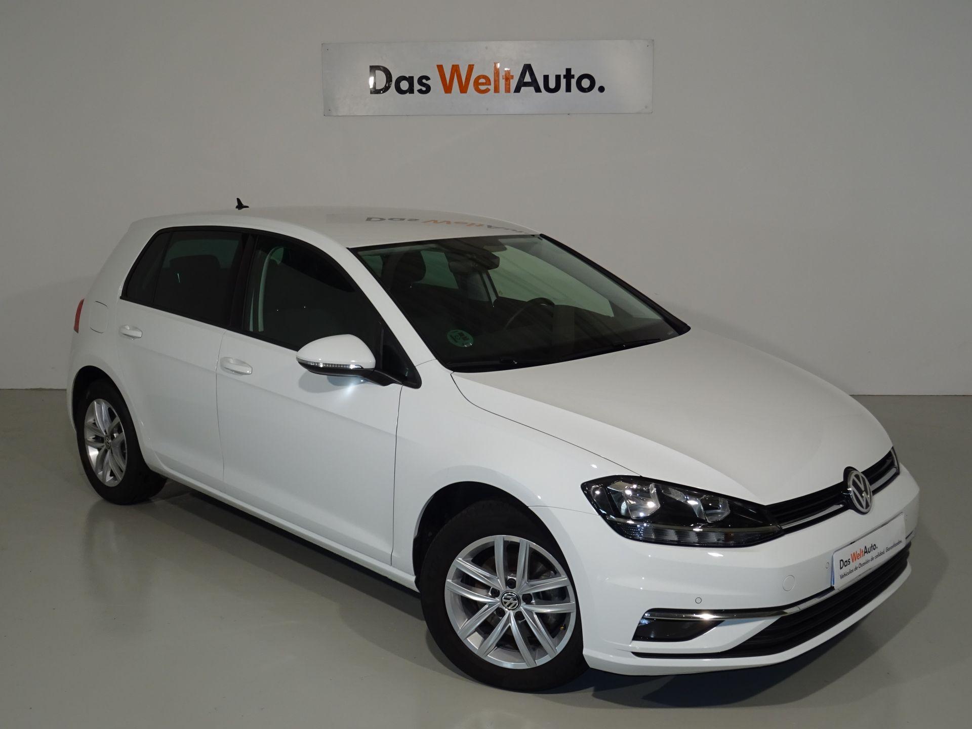 Volkswagen Golf Advance 1.6 TDI 85kW (115CV)