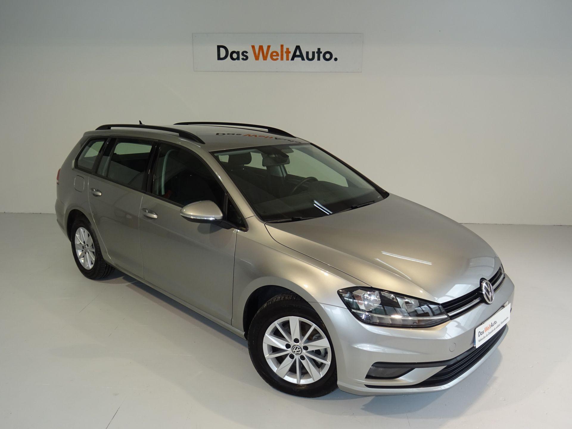 Volkswagen Golf Business 1.6 TDI 85kW (115CV) Variant