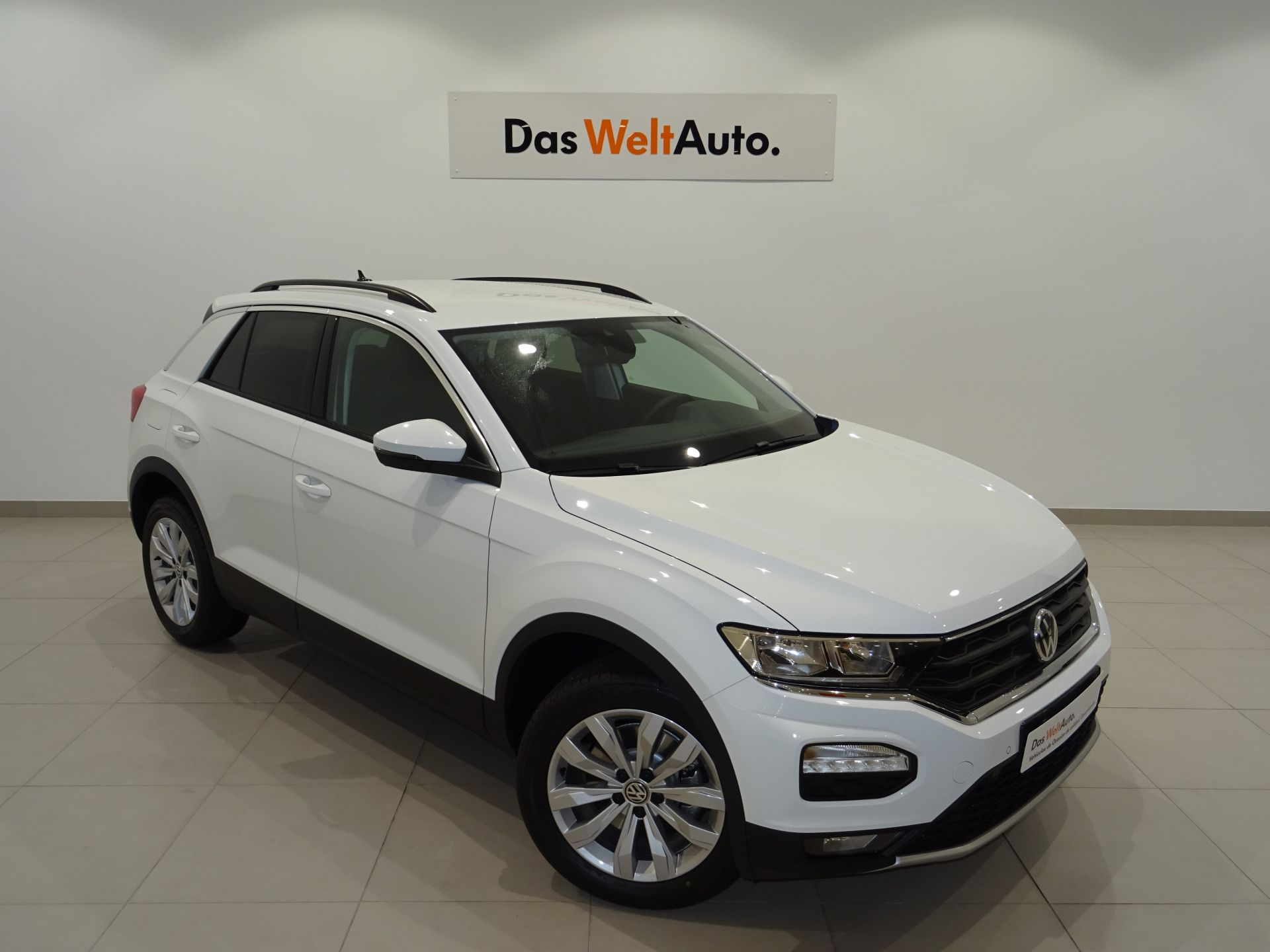Volkswagen T-Roc Advance 1.6 TDI 85kW (115CV)