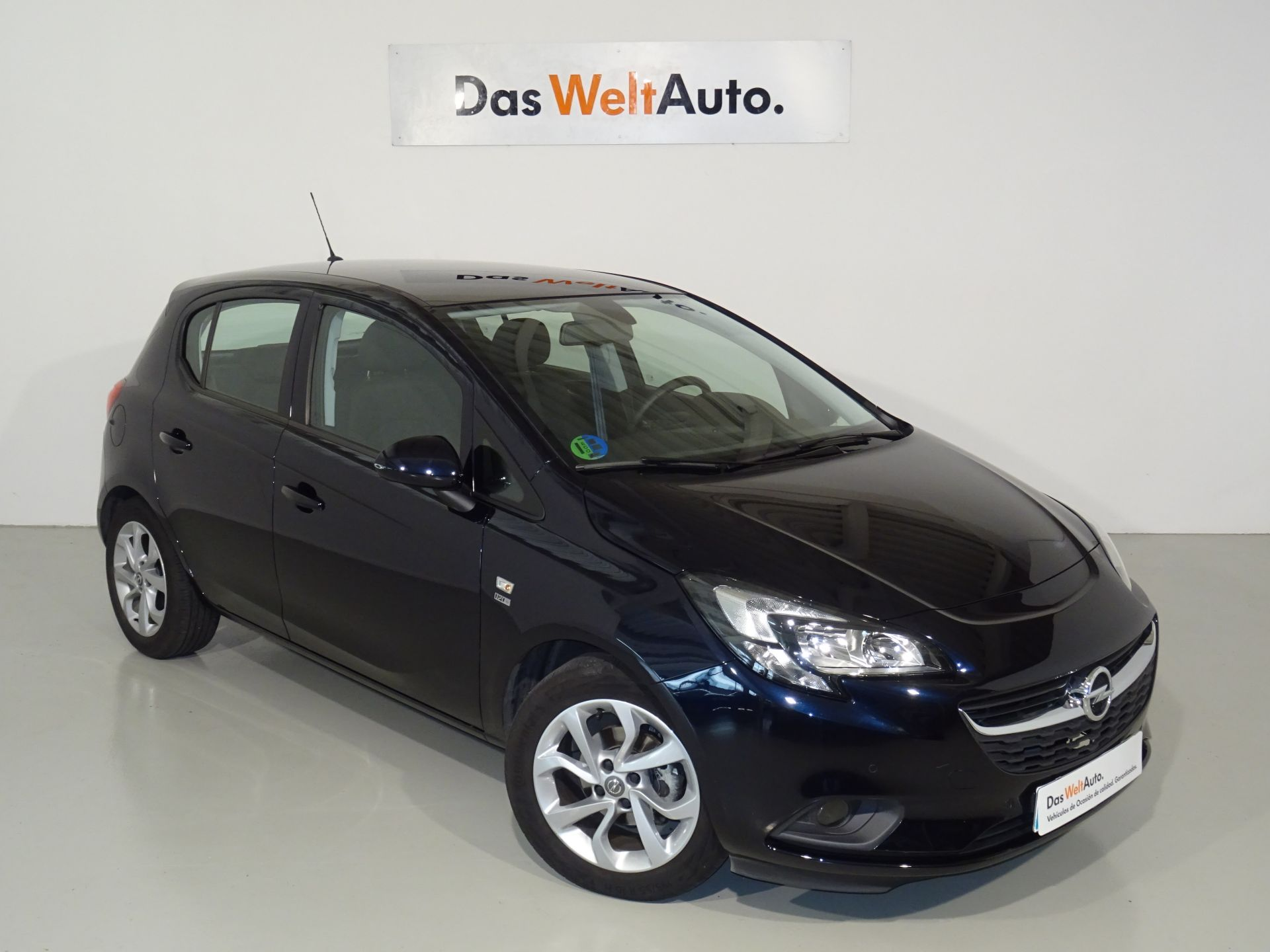 Opel Corsa 1.4 66kW (90CV) 120 Aniversario GLP