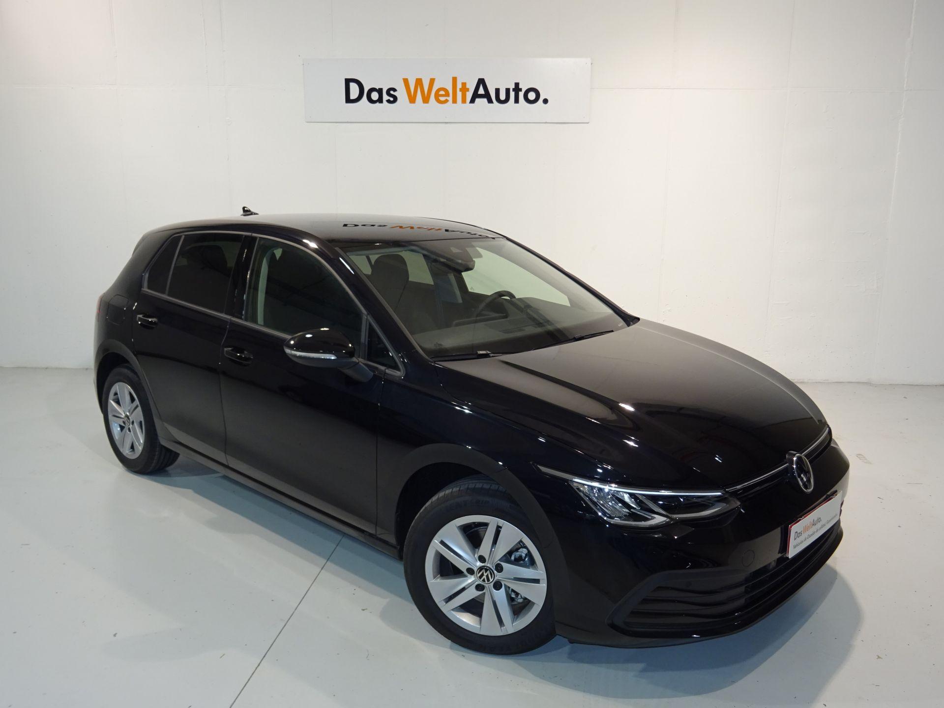 Volkswagen Golf Life 1.5 TSI 96kW (130CV)