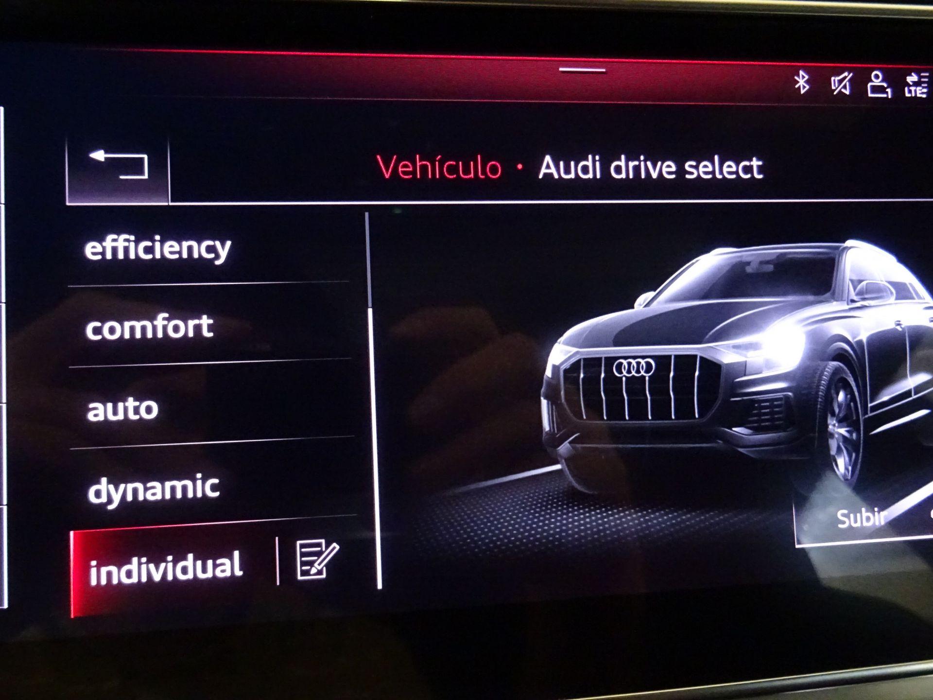 Audi Q8 50 TDI 210kW Black L quattro tiptronic