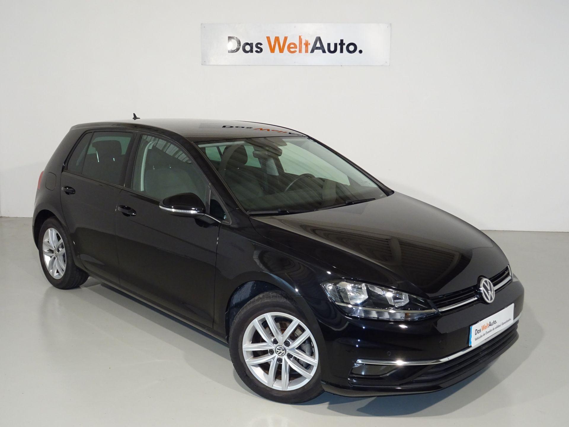 Volkswagen Golf Advance 1.5 TSI EVO 110kW (150CV) DSG