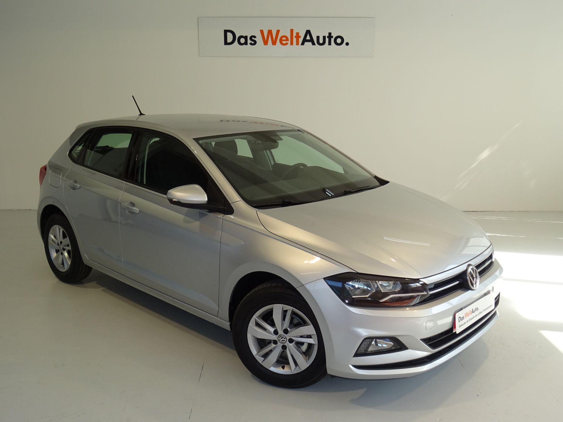 Volkswagen Polo Advance 1.0 TSI 70kW (95CV) DSG