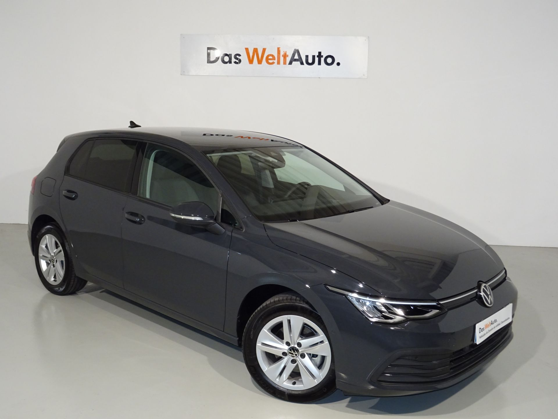 Volkswagen Golf Life 2.0 TDI 85kW (115CV)
