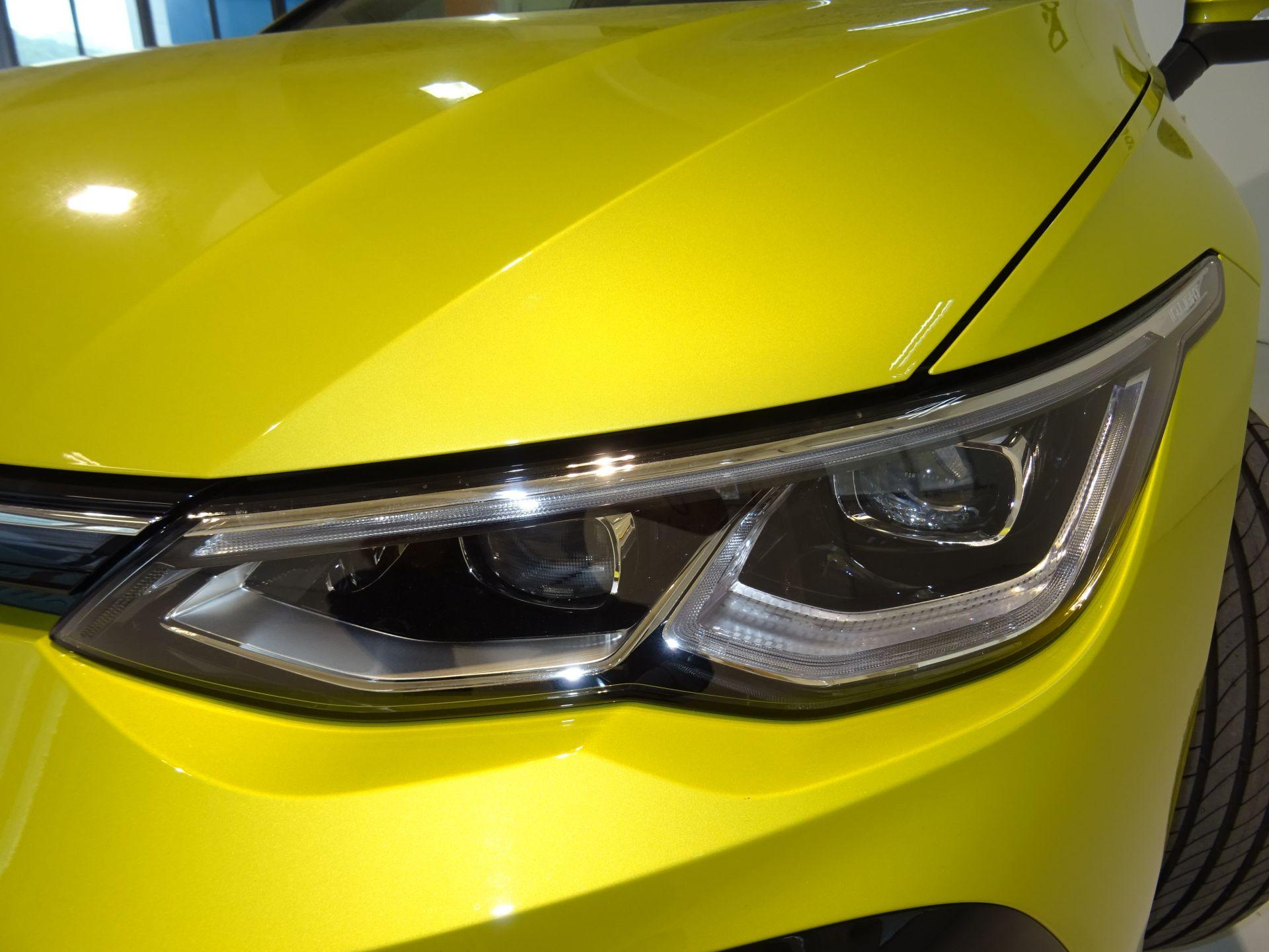 Volkswagen Golf R-Line 2.0 TDI 110kW (150CV) DSG