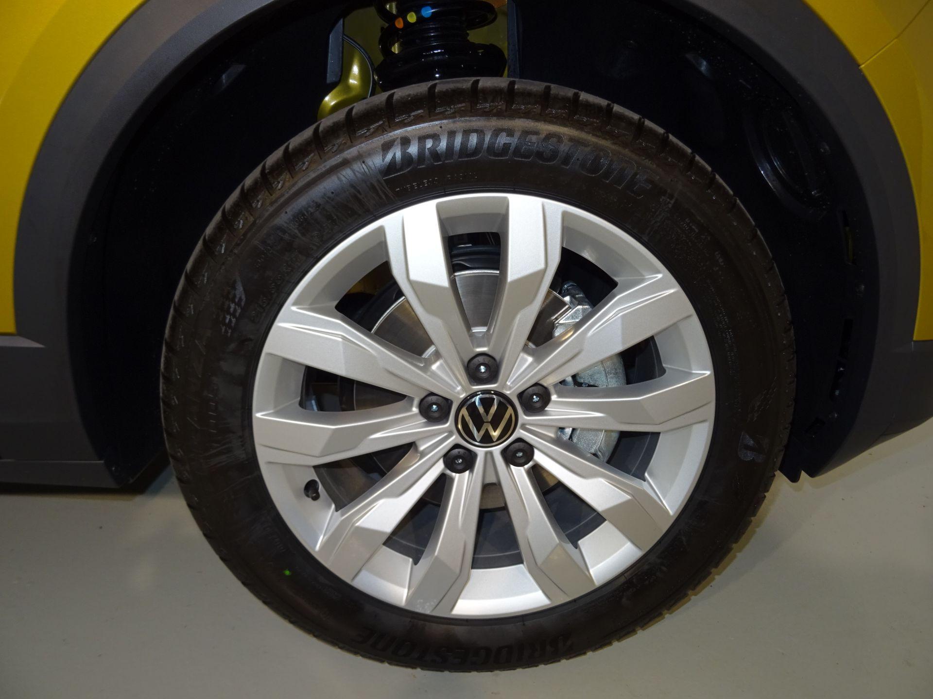 Volkswagen T-Roc Advance 1.0 TSI 81kW (110CV)