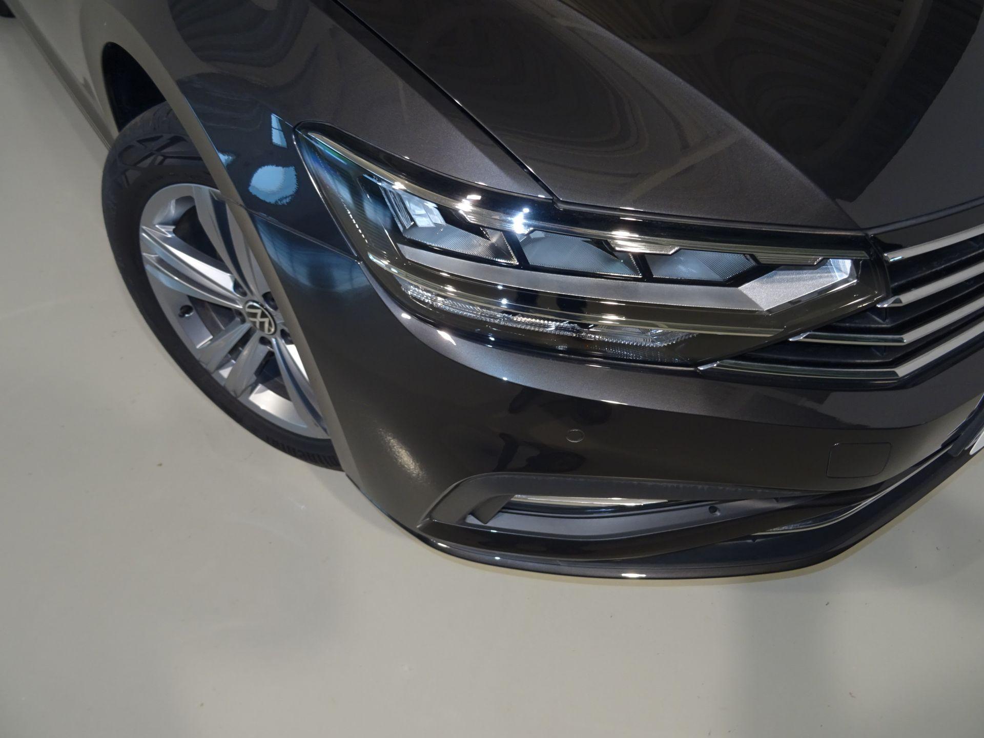 Volkswagen Passat Executive 2.0 TDI 110kW (150CV)
