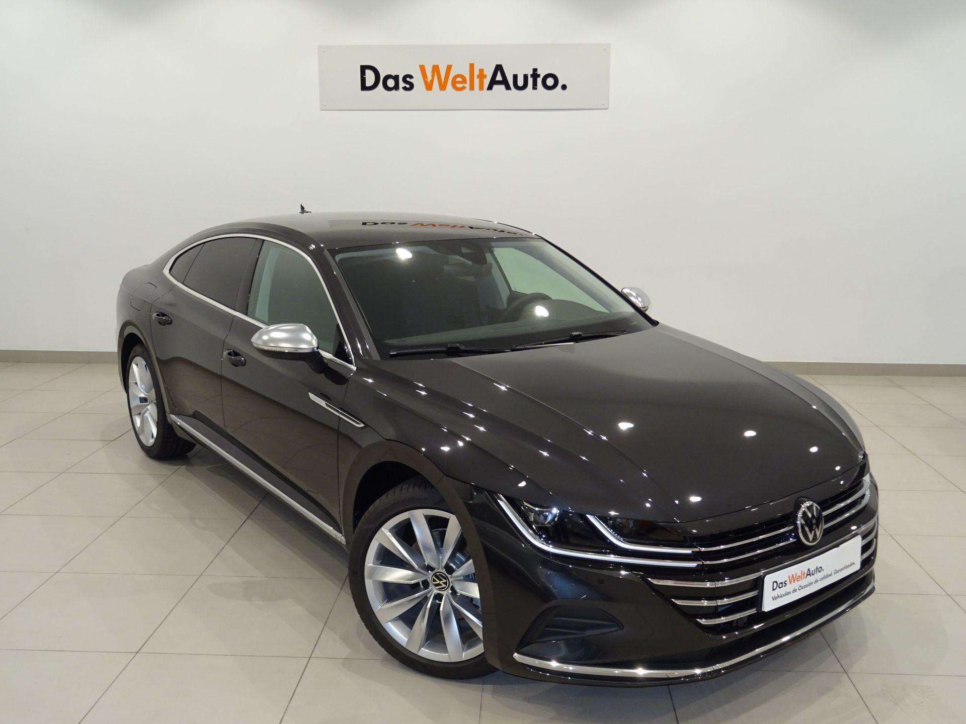 Volkswagen Arteon Elegance 2.0 TDI 110kW (150CV) DSG