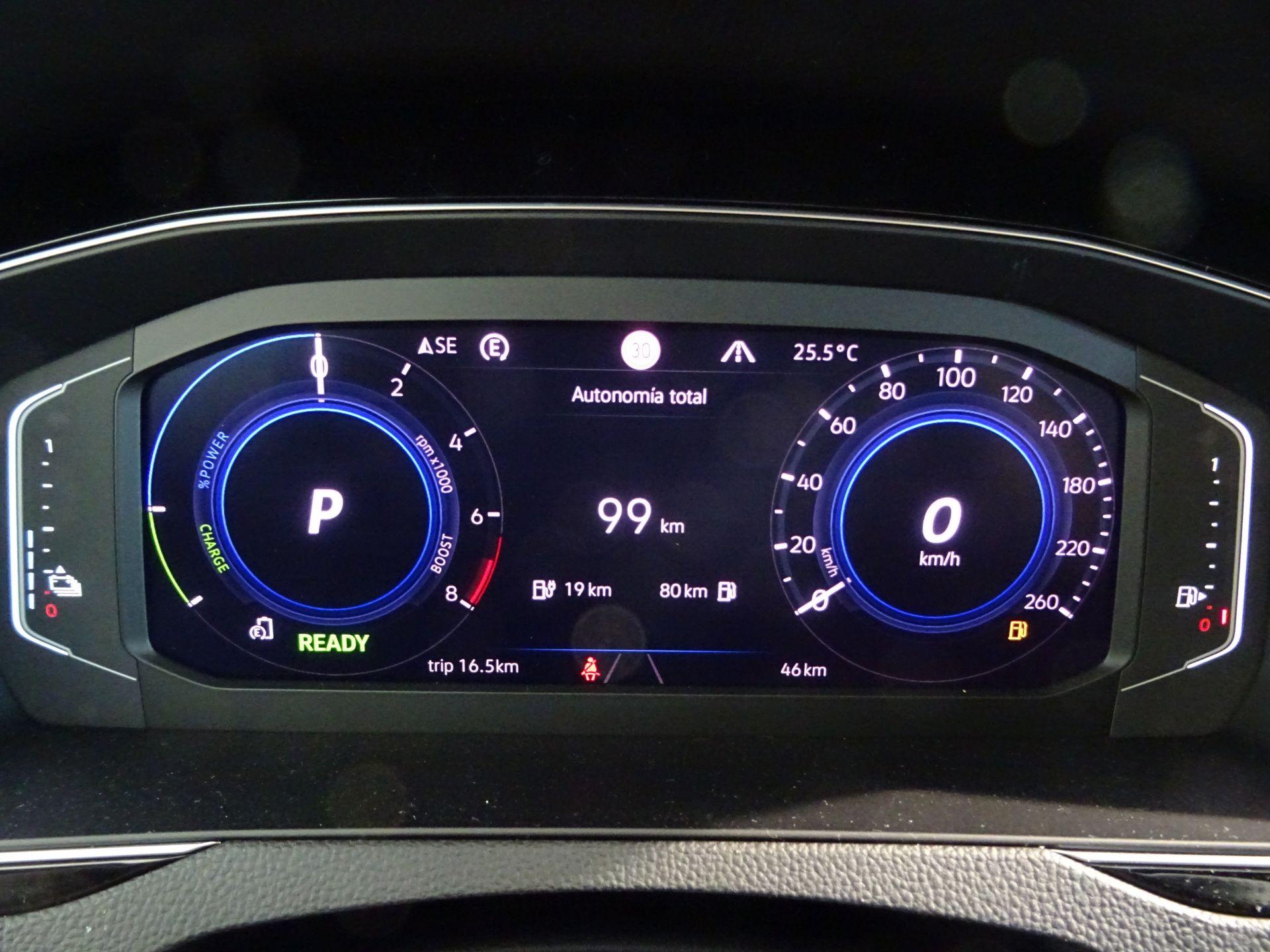 Volkswagen Passat GTE 1.4 TSI e-Power 115kW + 85kW DSG