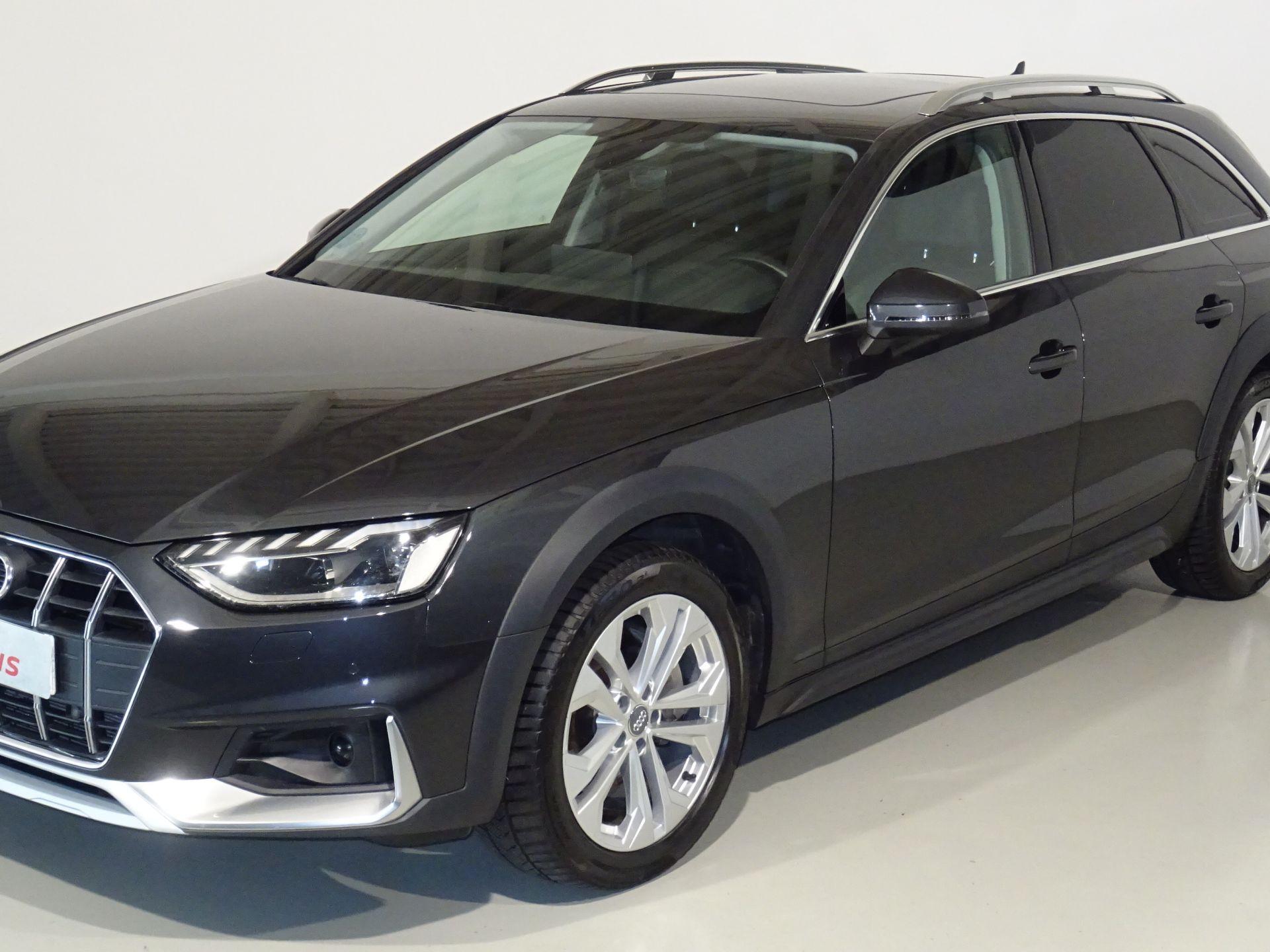 Audi A4 Allroad Quattro 40 TDI 140kW (190CV) quattro S tronic