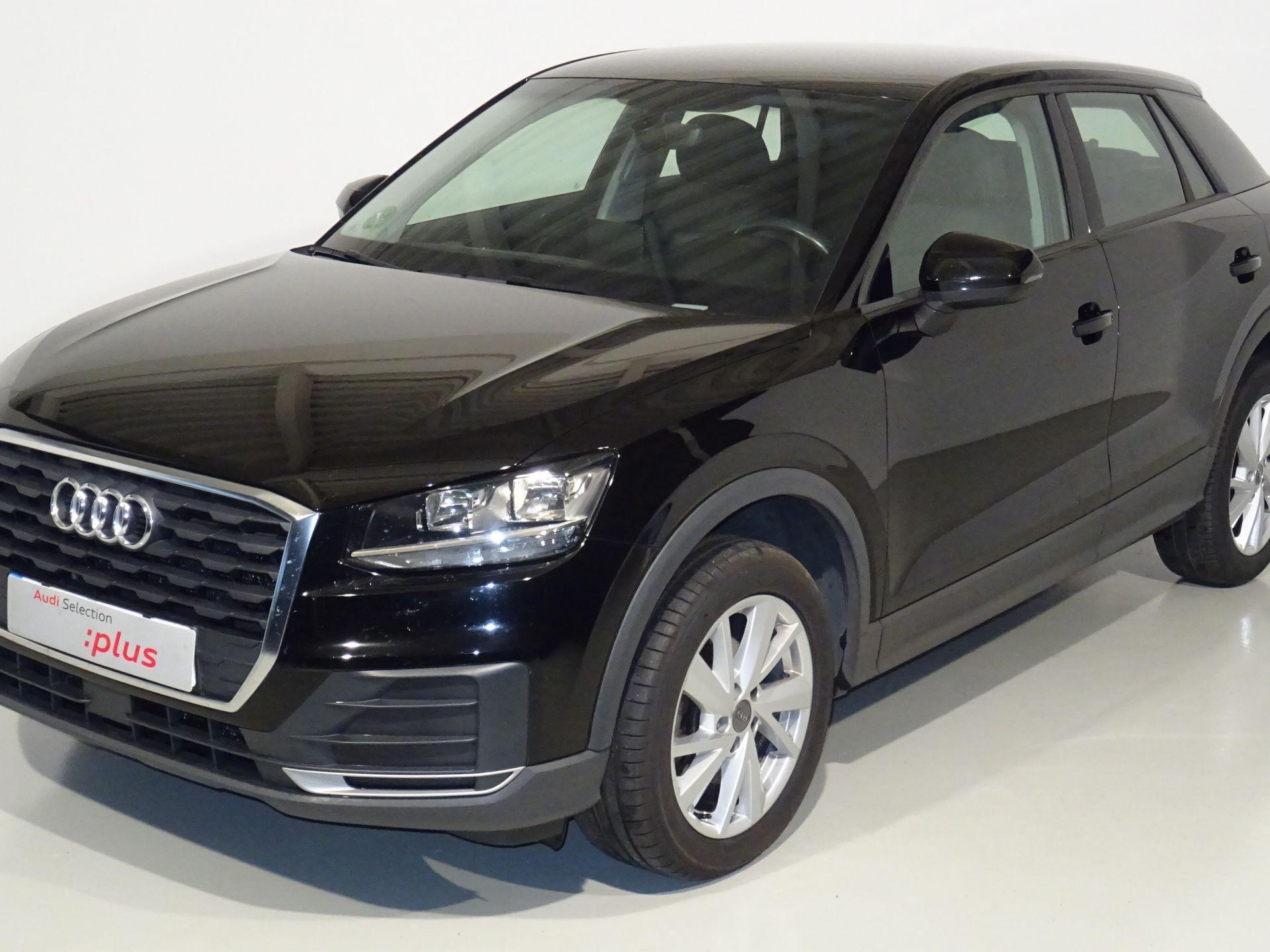 Audi Q2 Advanced 30 TDI 85kW (116CV)