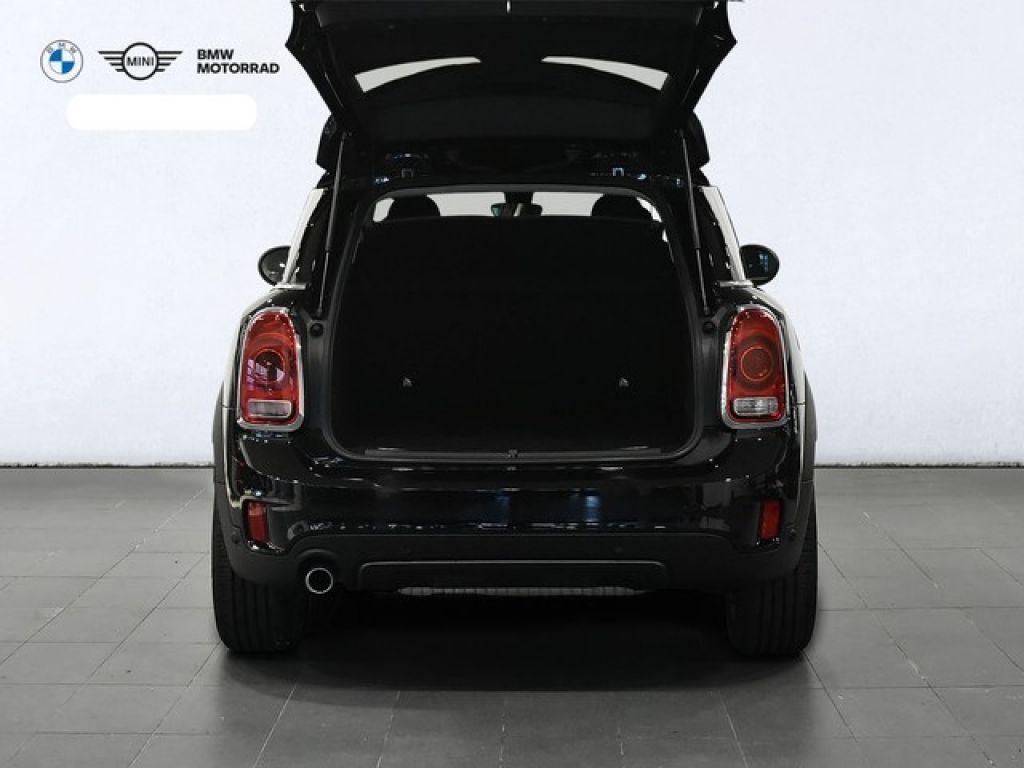 Mini Countryman Cooper 100 kW (136 CV)