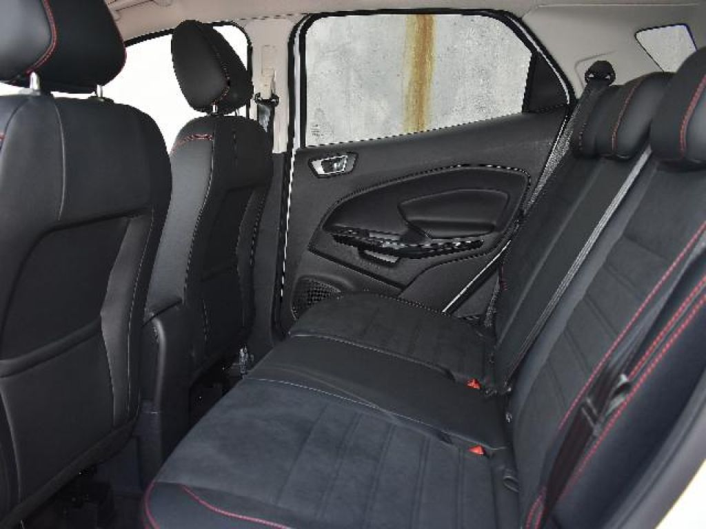 Ford EcoSport 1.0T ECOBOOST 92KW ST LINE 125 5P
