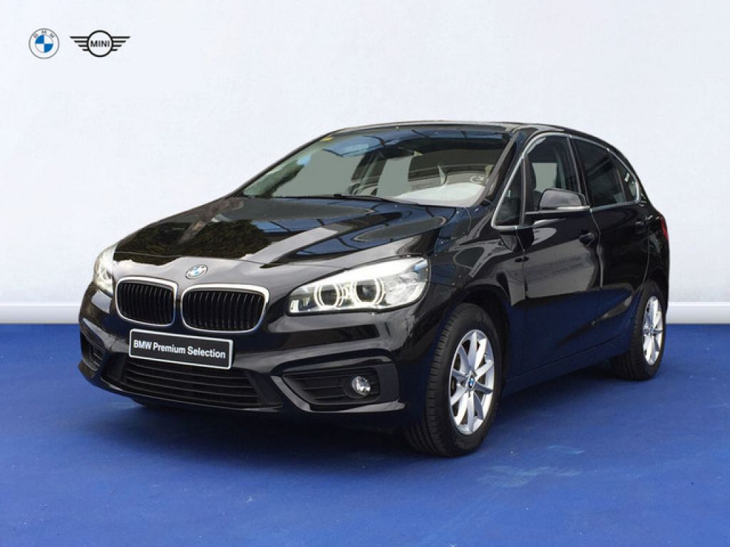 BMW Serie 2 216d Active Tourer 85 kW (116 CV)