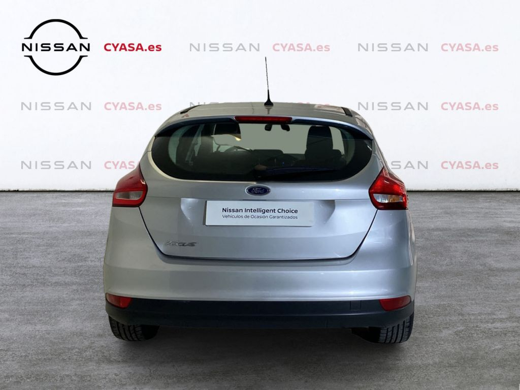 Ford Focus 1.6 TI-VCT 92kW Business