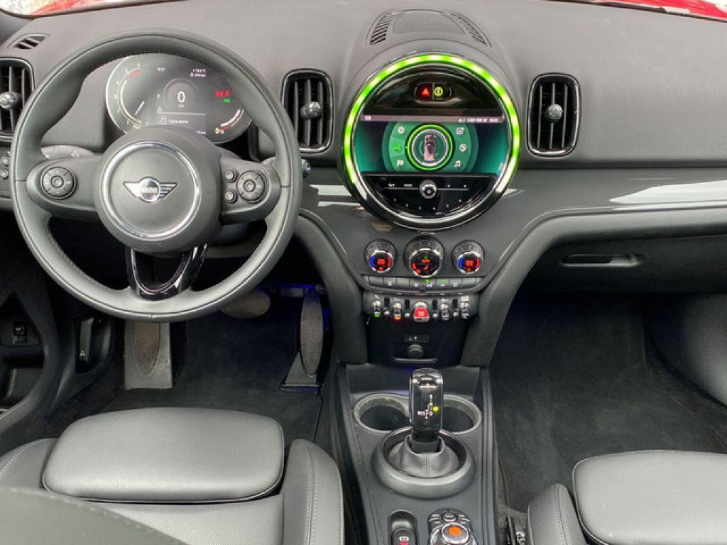Mini Countryman Cooper D 110 kW (150 CV)