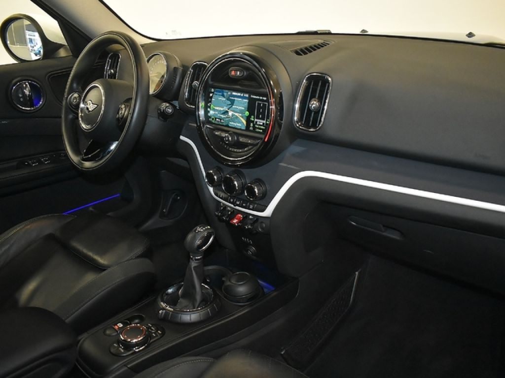 Mini Countryman Cooper S 141 kW (192 CV)