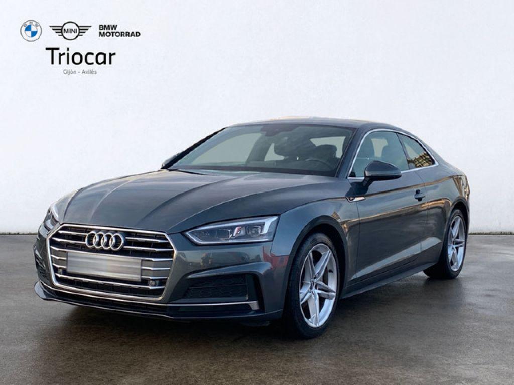 Audi A5 S line 2.0 TDI 140 kW (190 CV) S tronic