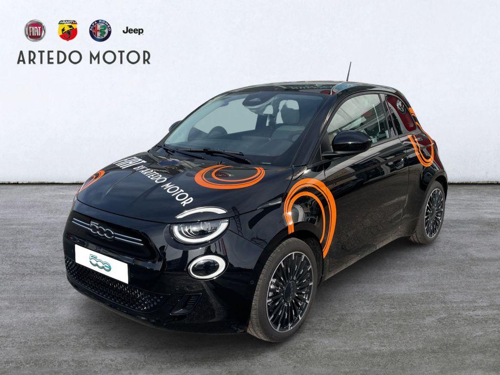 Fiat 500 42KWH ICON 118 3P