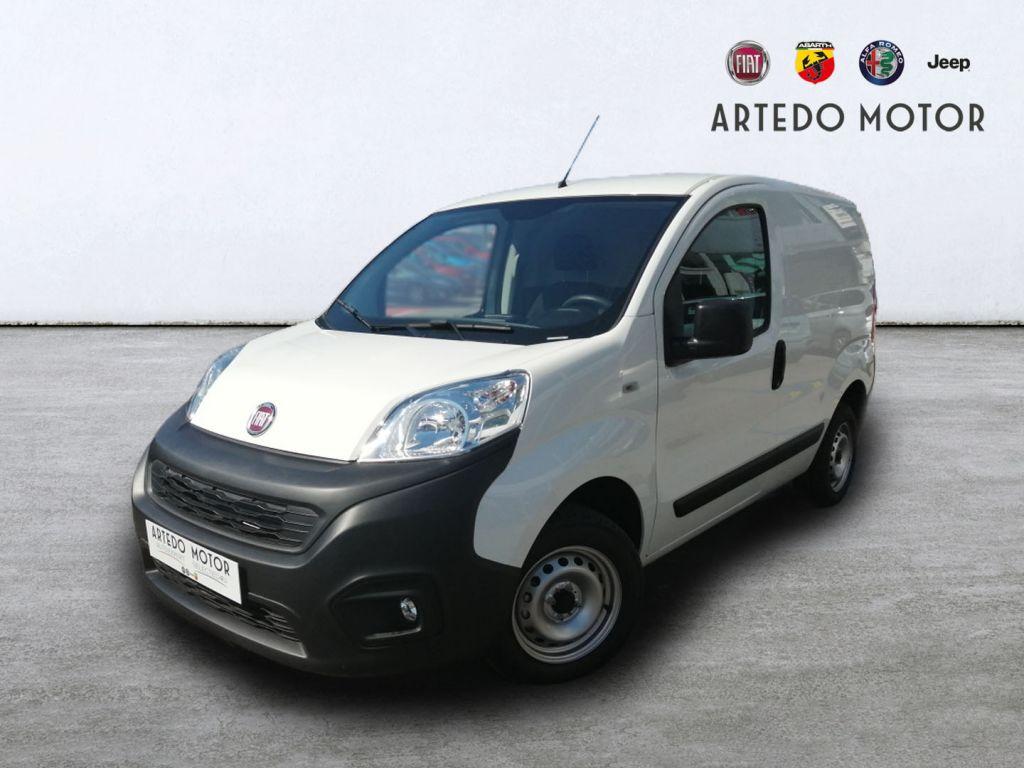 Fiat Fiorino 1.3 MULTIJET 59KW 80 4P