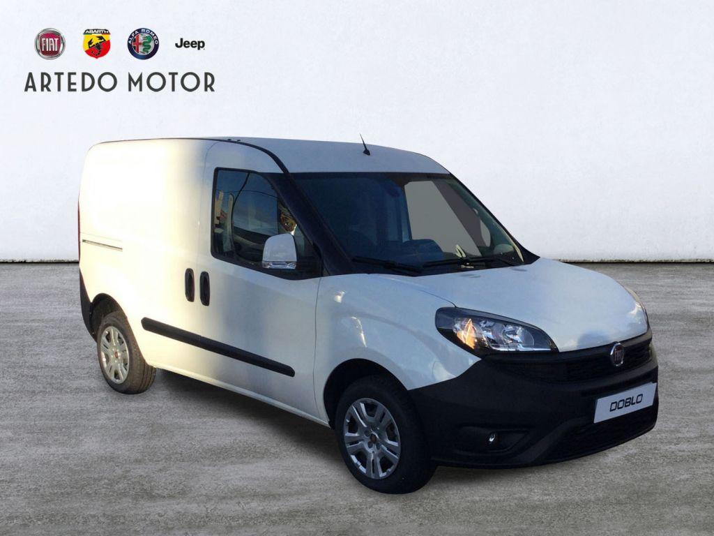 Fiat Doblò Cargo 1.3 MULTIJET 70KW SX 95 4P