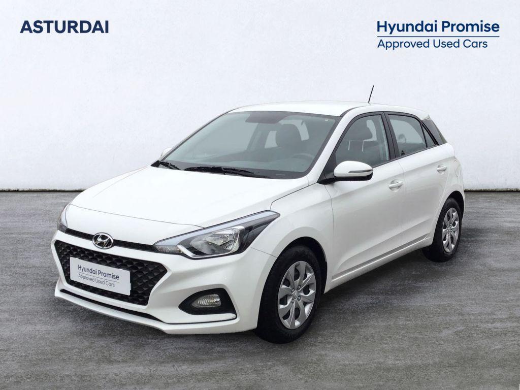 Hyundai i20 1.2 MPI ESSENCE LE 75 5P