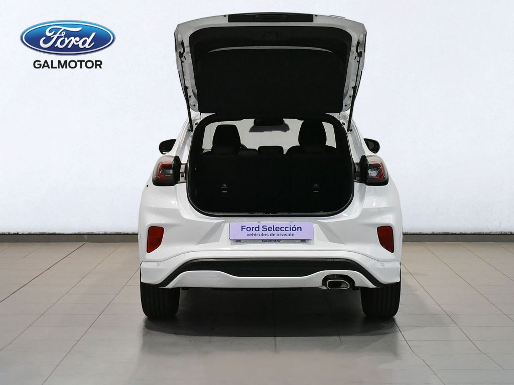 Ford Puma 1.0 ECOBOOST 92KW MHEV ST-LINE 125 5P