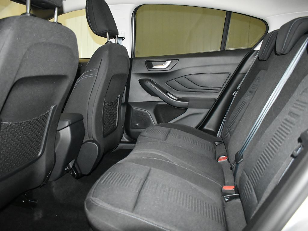 Ford Focus 1.0 ECOBOOST MHEV 92KW ACTIVE 125 5P