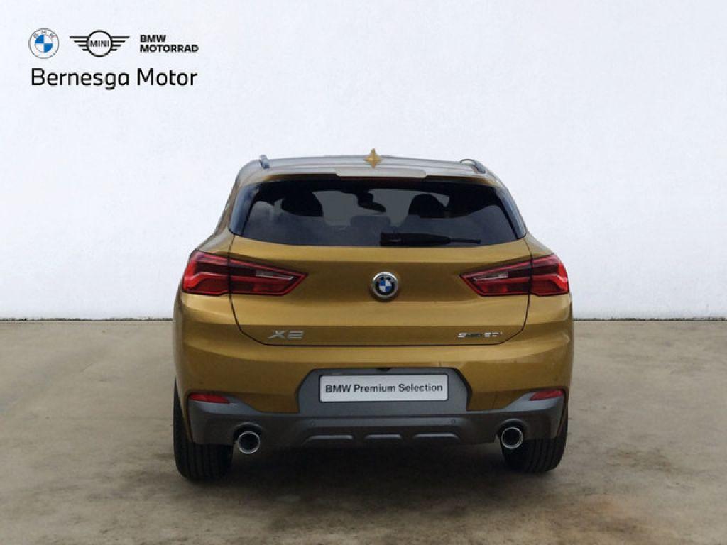 BMW X2 sDrive20i 141 kW (192 CV)