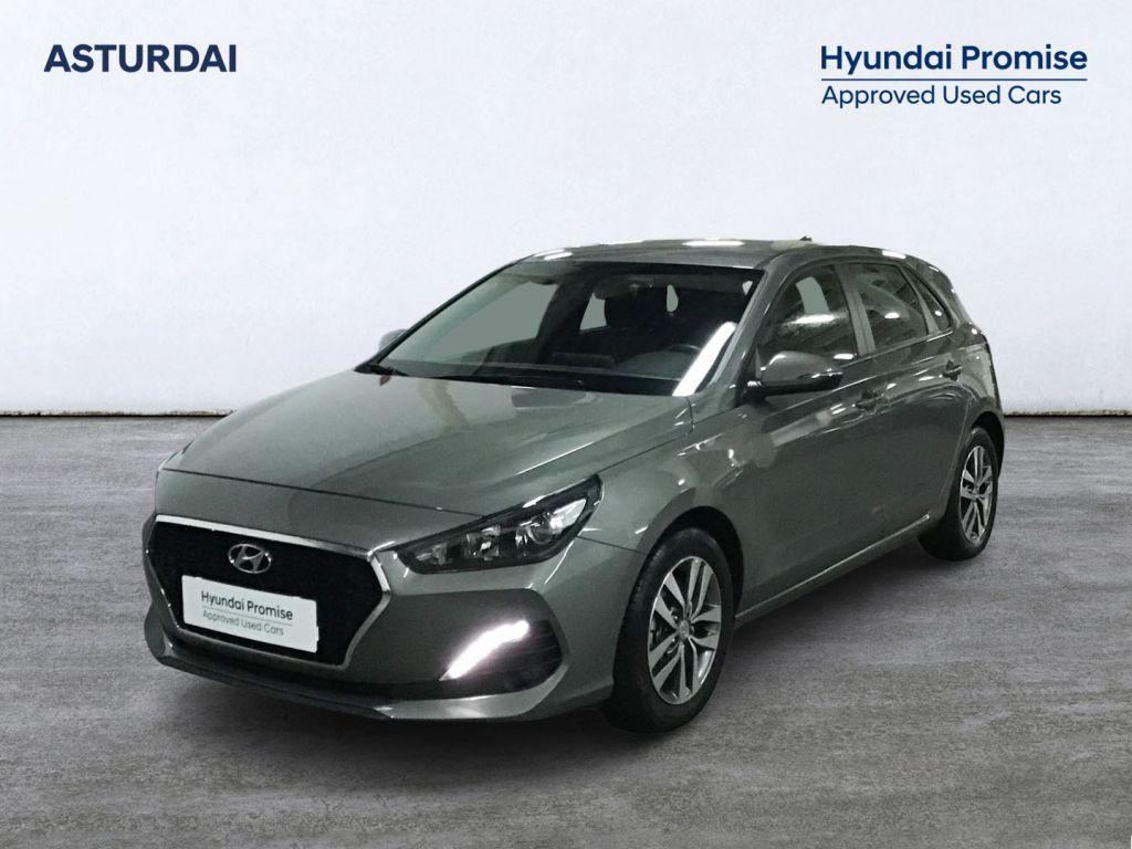 Hyundai i30 1.0 TGDI KLASS 120 5P
