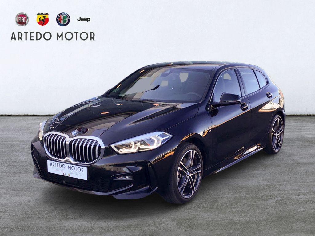 BMW Serie 1 1.5 116D 116 5P