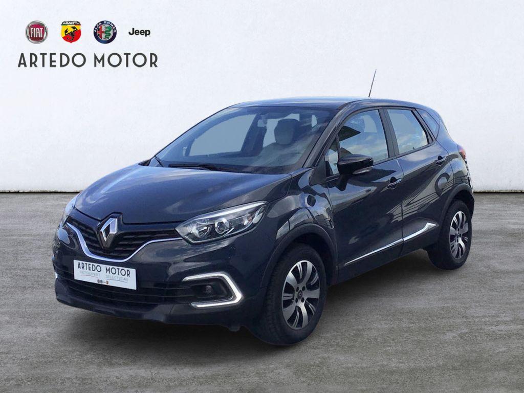 Renault Captur 1.5 DCI ENERGY INTENS 66KW 90 5P