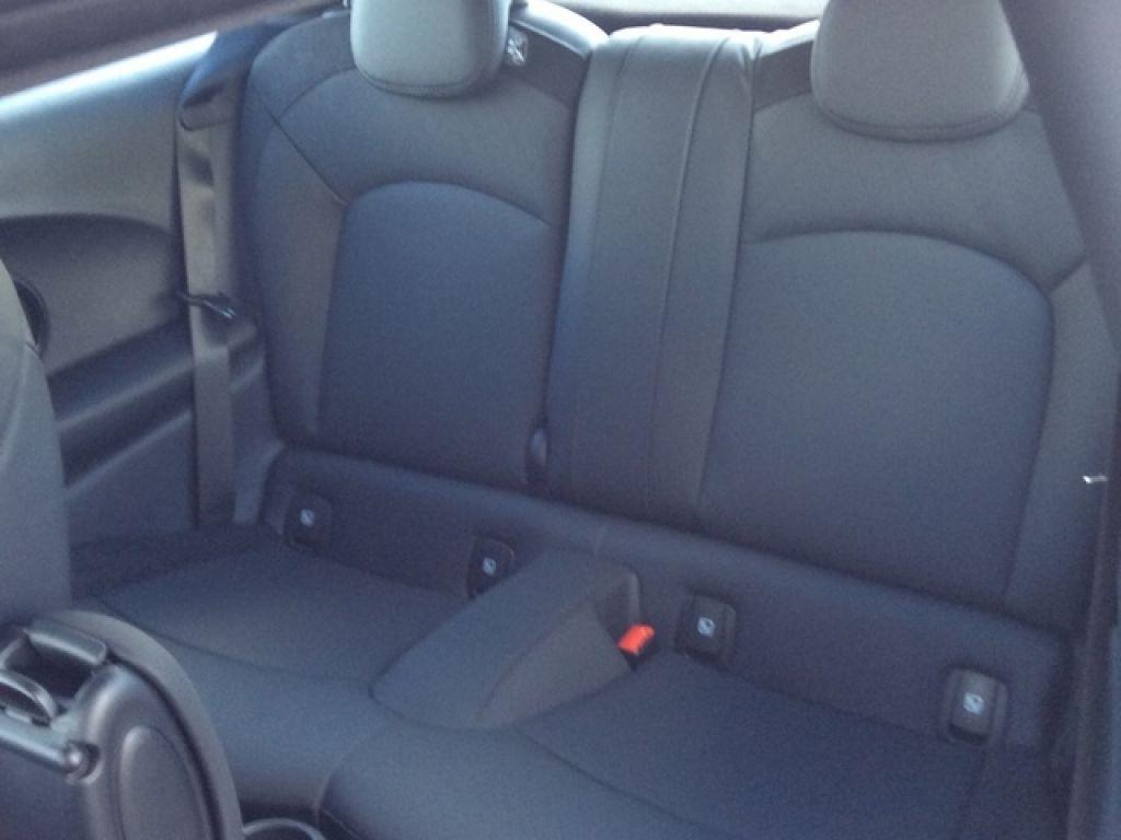 Mini Mini Cooper SE 135 kW (184 CV)