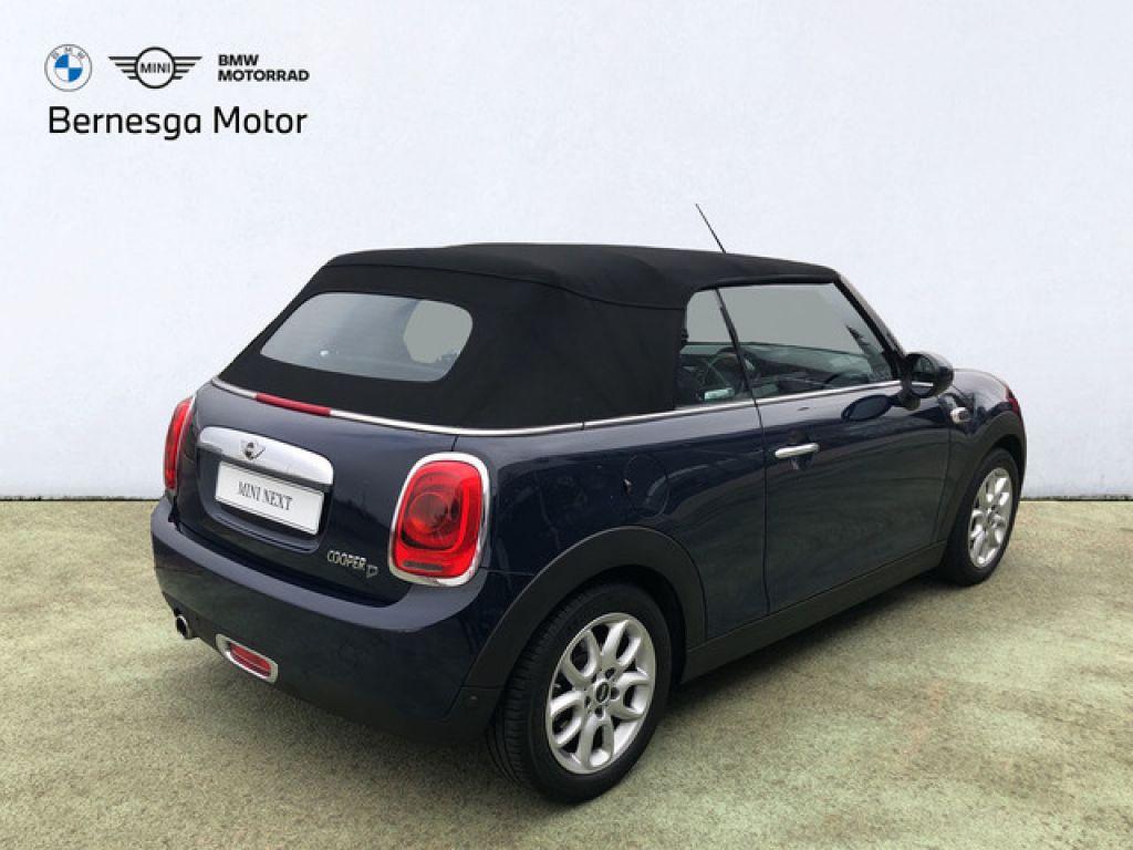 Mini Mini Cooper D 85 kW (116 CV)