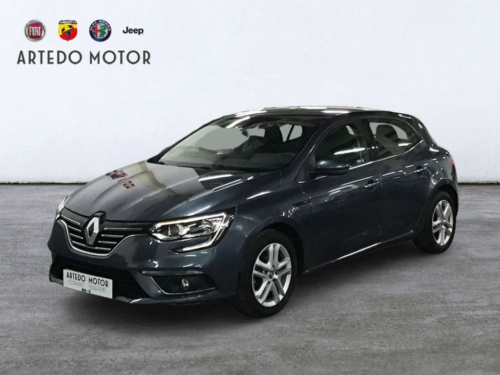 Renault Megane 1.5 DCI ENERGY BUSINESS 81KW 110 5P