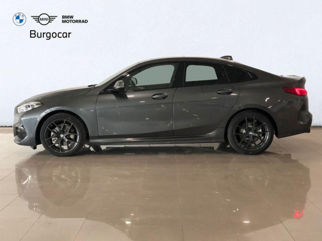 BMW Serie 2 218d Gran Coupe 110 kW (150 CV)