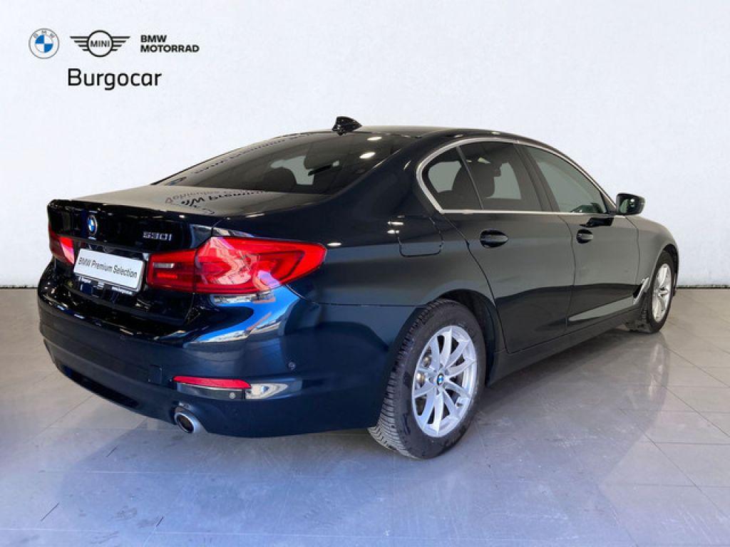 BMW Serie 5 530i 185 kW (252 CV)