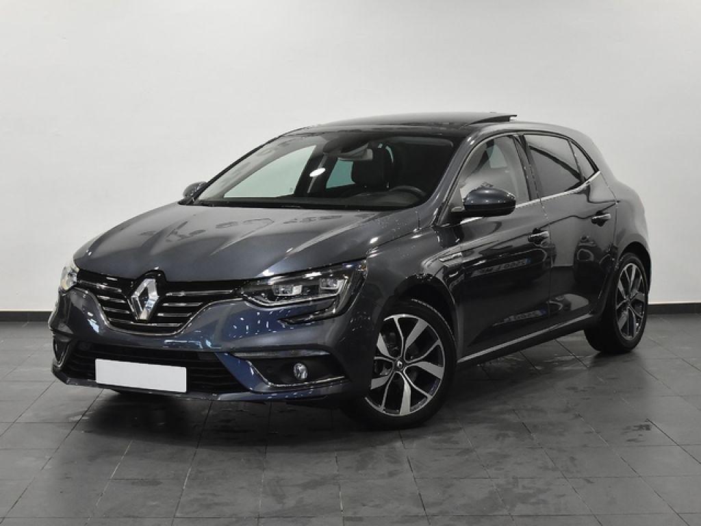 Renault Megane dCi 130 Zen Energy 96 kW (130 CV)