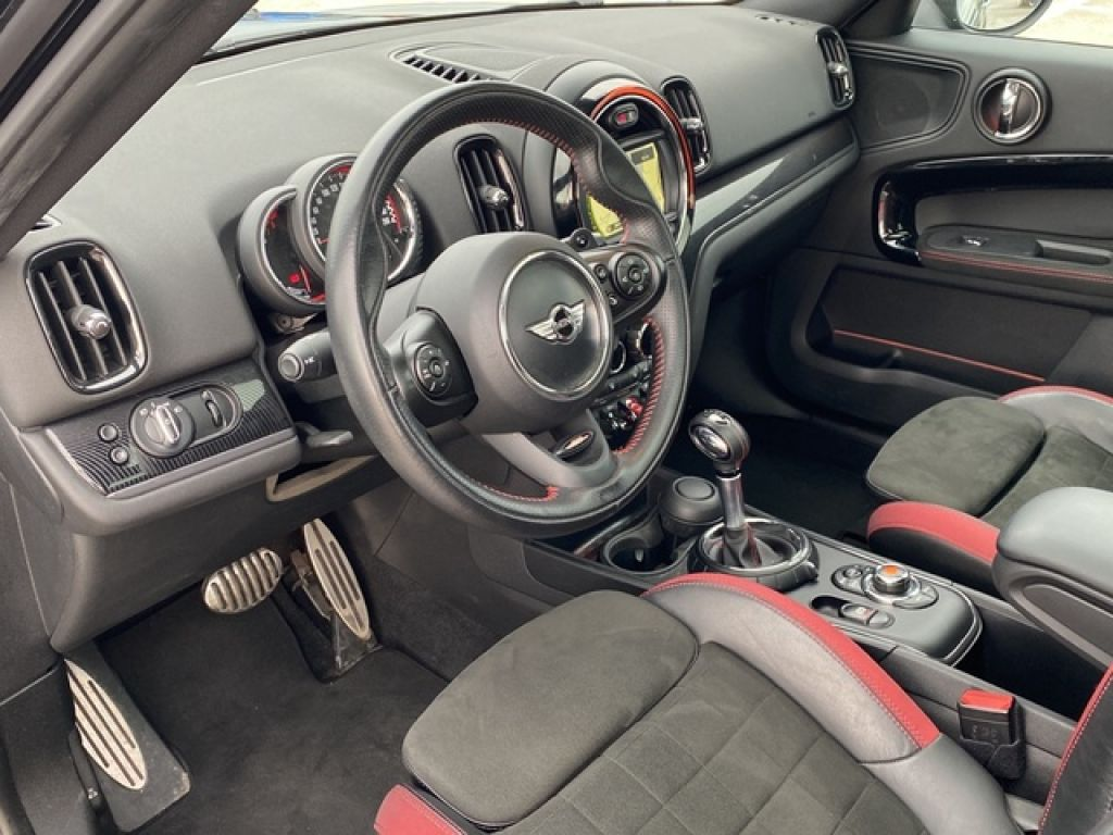 Mini Countryman John Cooper Works ALL4 170 kW (231 CV)