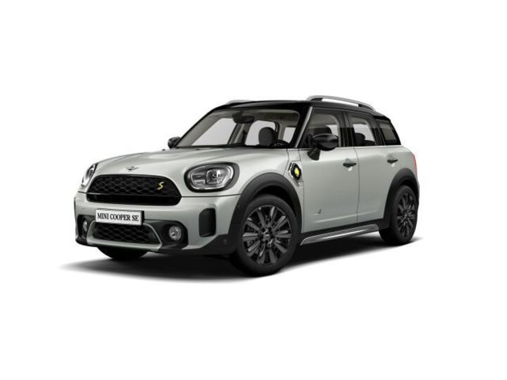 Mini Countryman Cooper S E ALL4 162 kW (220 CV)