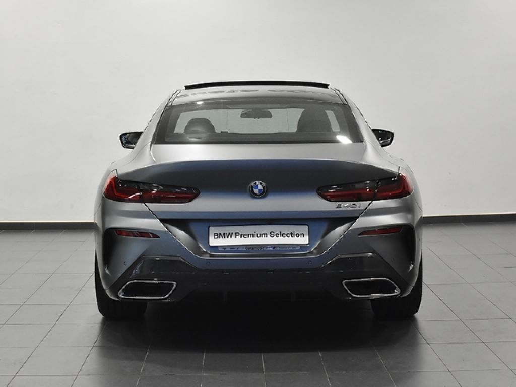 BMW Serie 8 840i Gran Coupe 250 kW (340 CV)