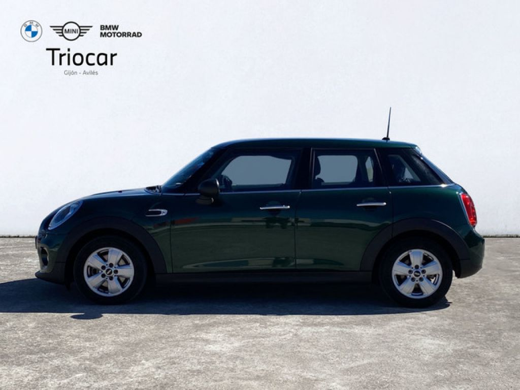 Mini Mini One 75 kW (102 CV)