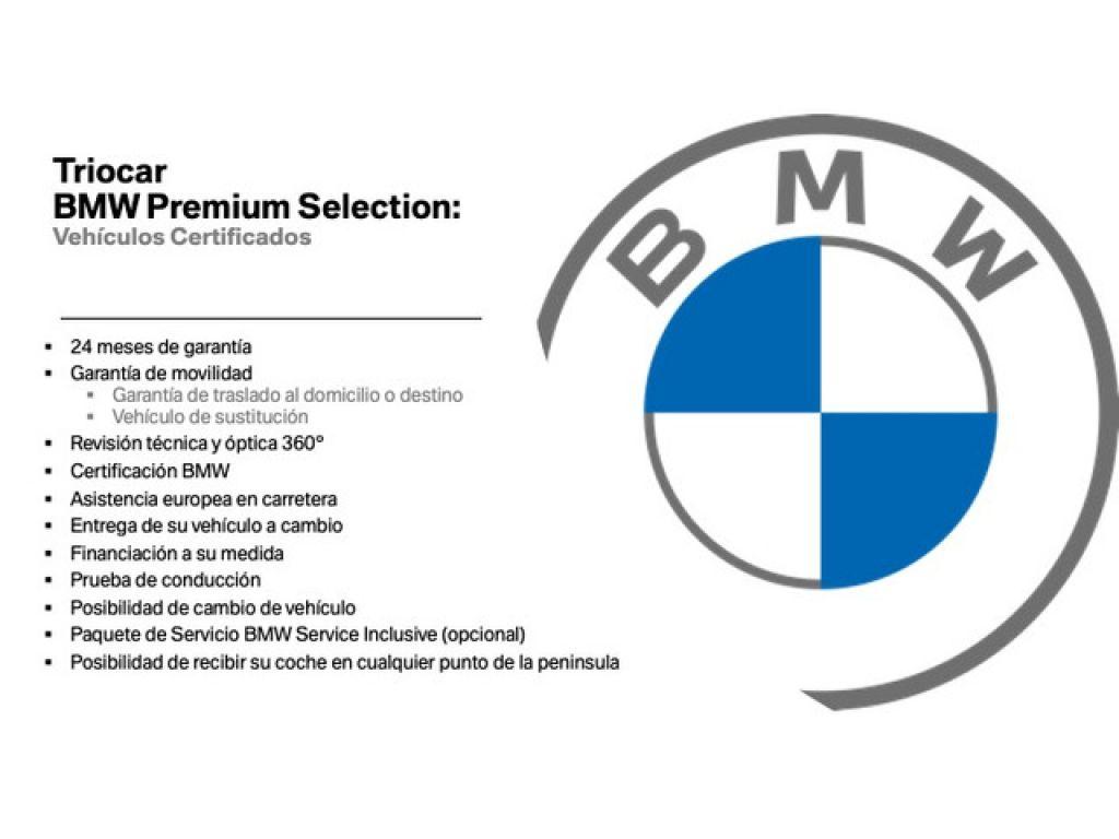 BMW Serie 2 216d Active Tourer 85 kW (116 CV)