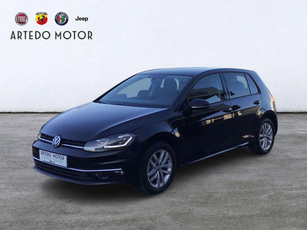 Volkswagen Golf 1.4 TSI ADVANCE BMOTION TECH 125 5P