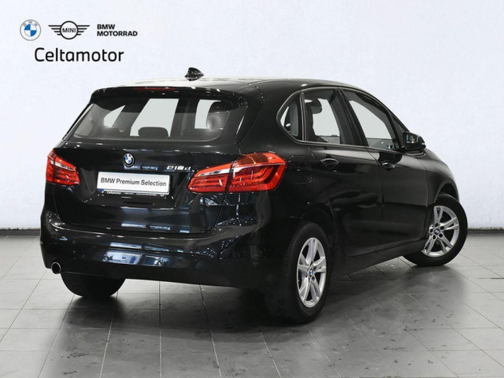 BMW Serie 2 218d Active Tourer 110 kW (150 CV)